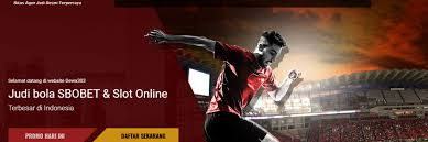 Registration On The Online Football Gambling Agent Website