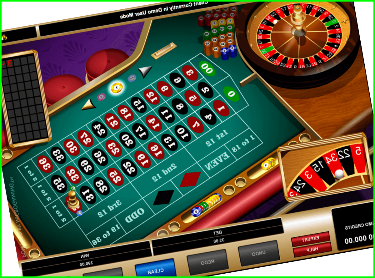 Roulette Market Like Going To Las Vegas?