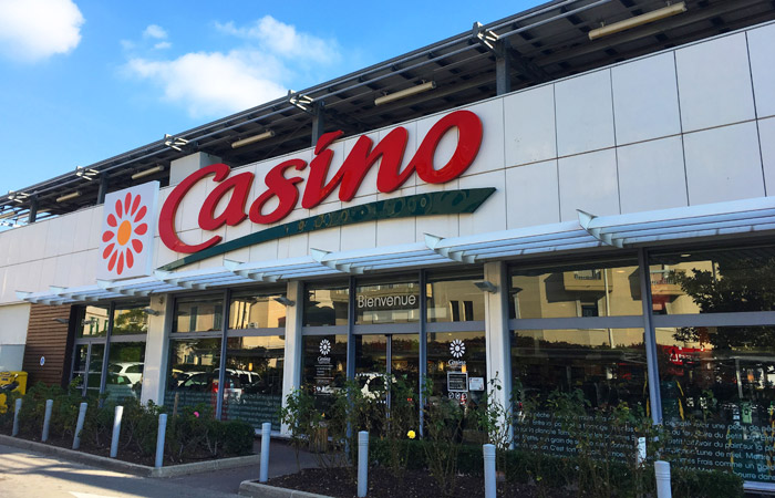 A Surprising Reality Concerning Casino Uncovered