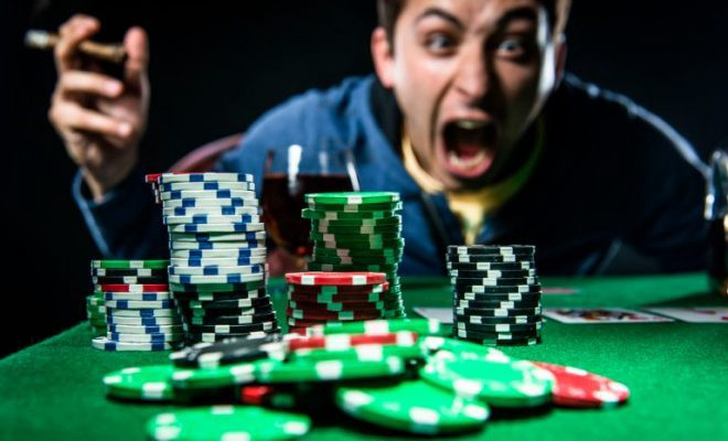 Win At Online Roulette Handy Tips