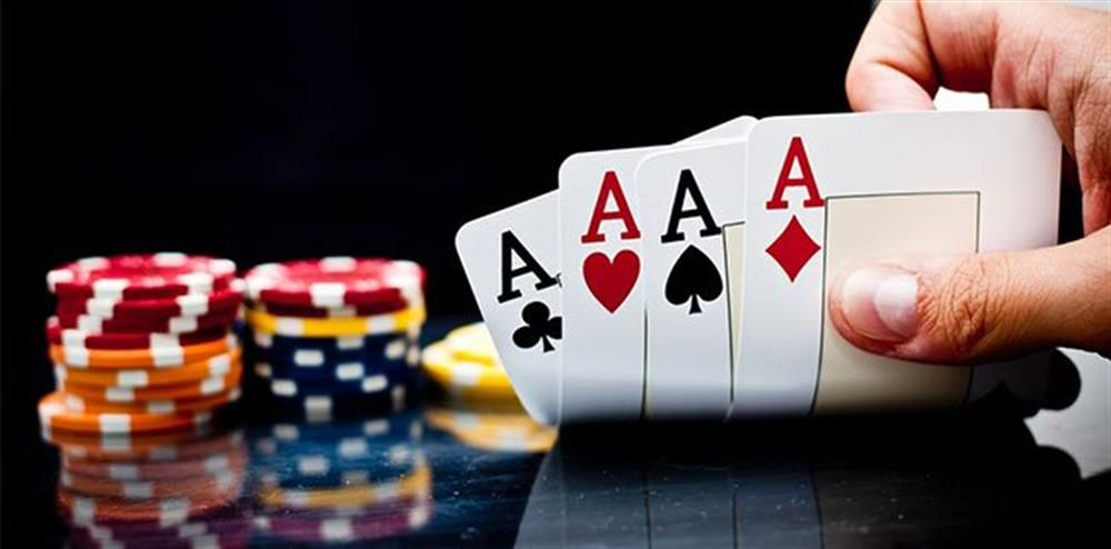 Online Casino Differentials - Gambling
