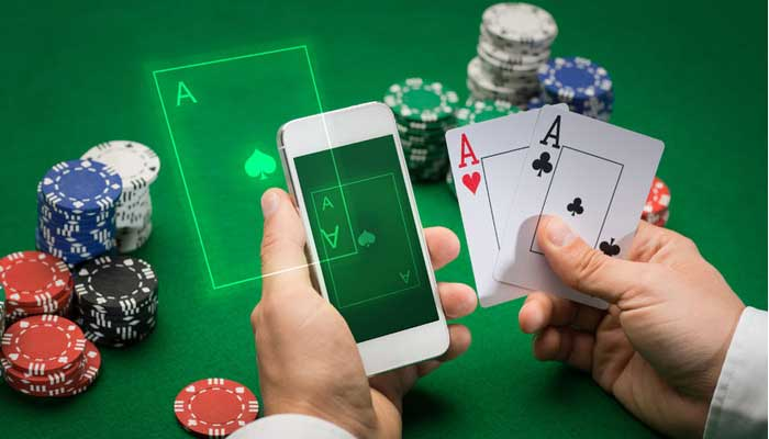 The Secret Of Online Gambling That Nobody Is Talking About