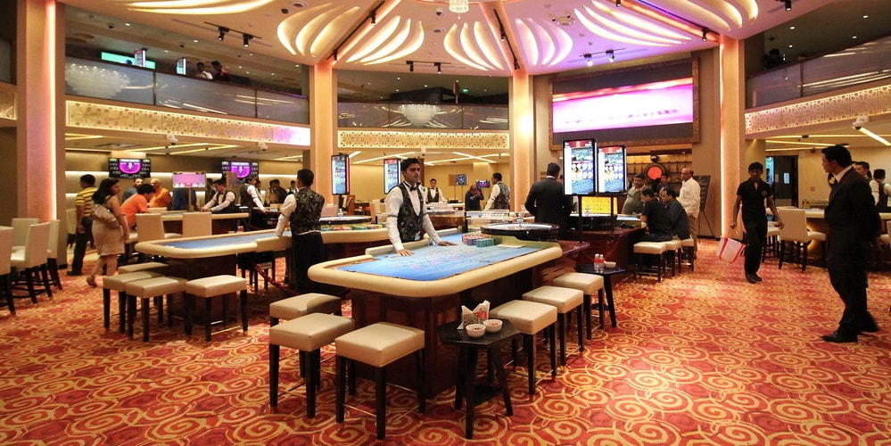 Gambling Is It A Rip-off?