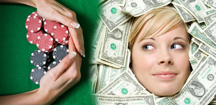 Attractive Techniques To Boost Your Gambling
