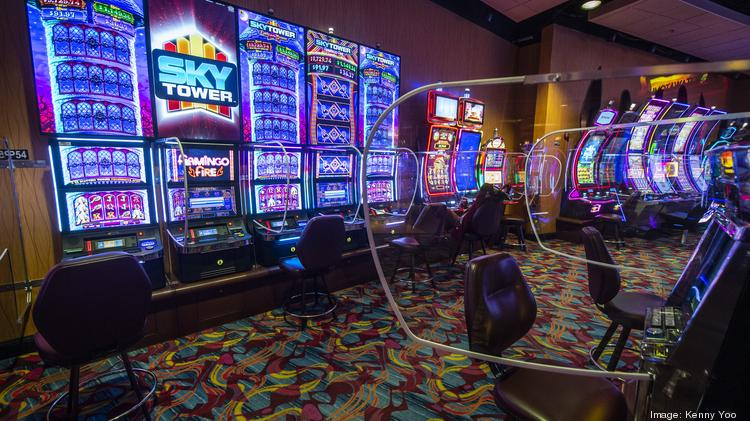 The Stuff About Slot You Probably Hadn't Considered