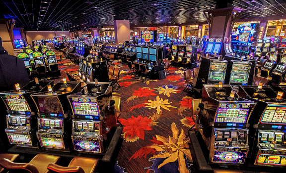 Successful Methods To Use For Online Gambling