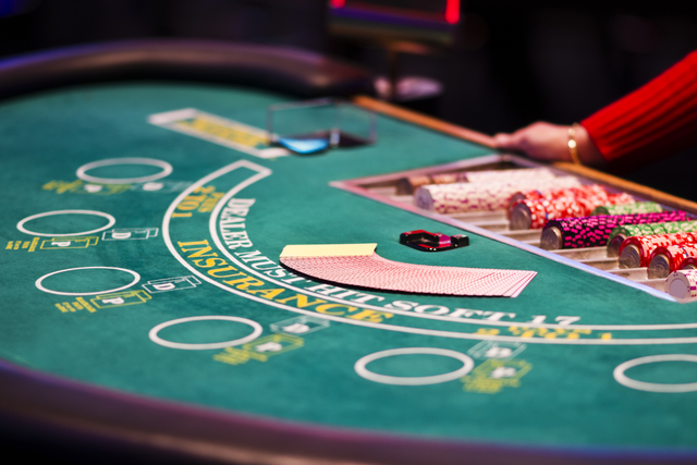 Seven The explanation why Having A superb Online Gambling Isn't Enough