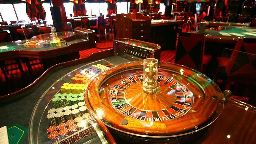 Six Things About Gambling That you want