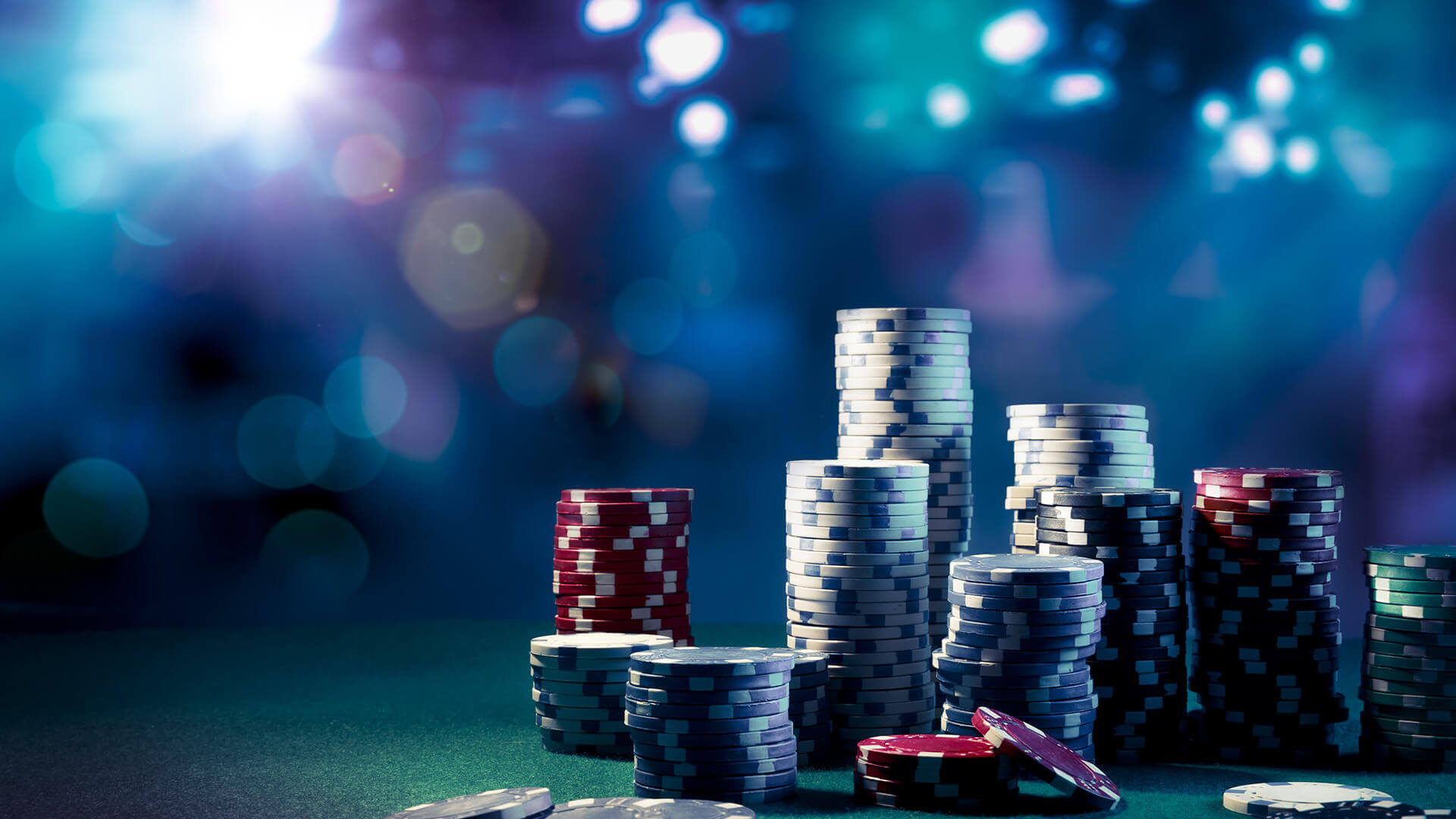 Online Casino Secrets That No One Else Is Aware Of About