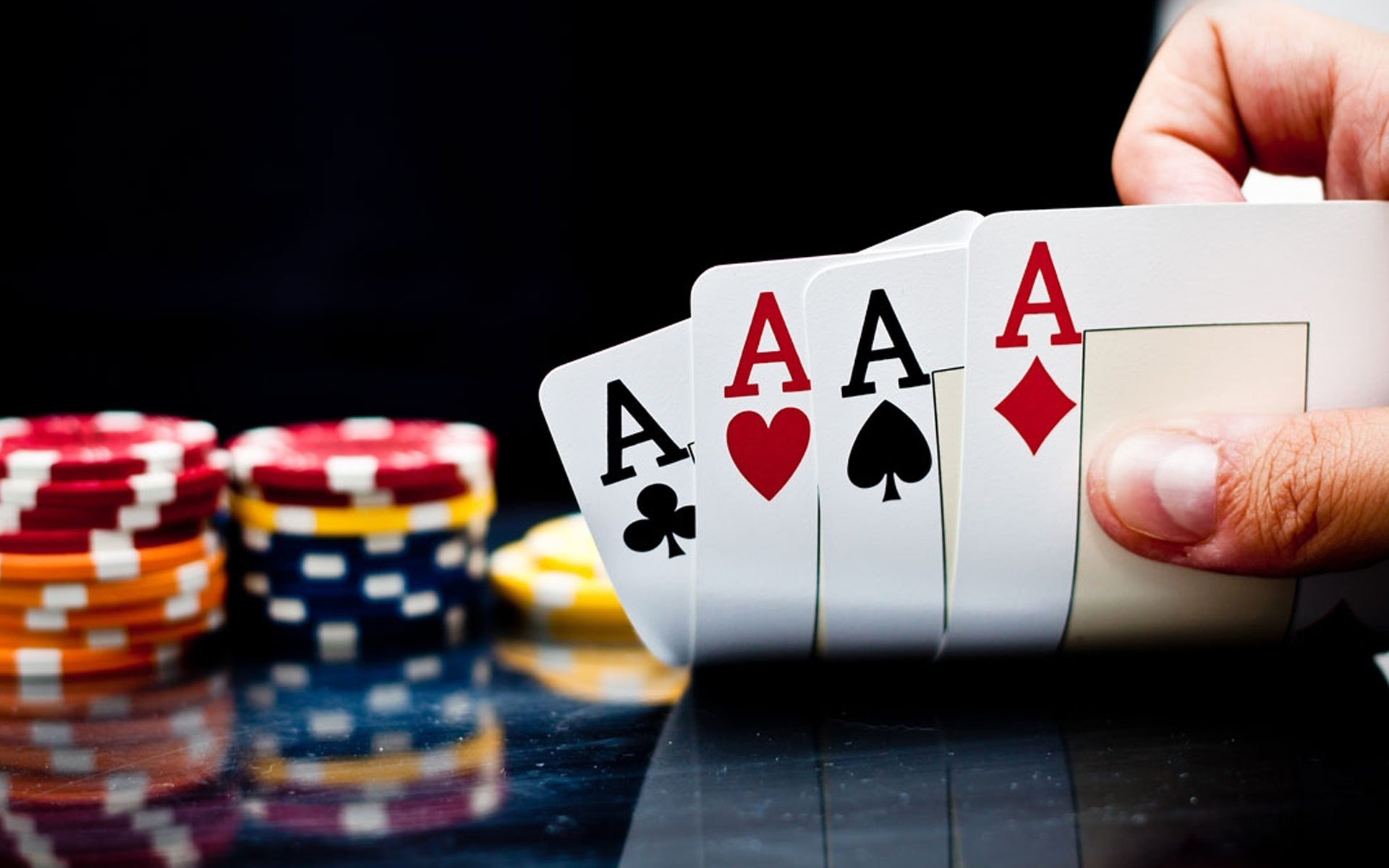 Online Casino It By no means Ends