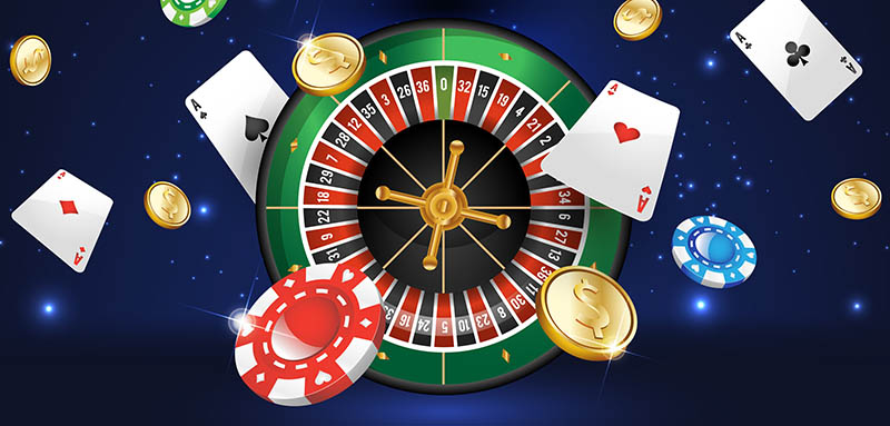 Issues You Need To Find Out About Casino Game