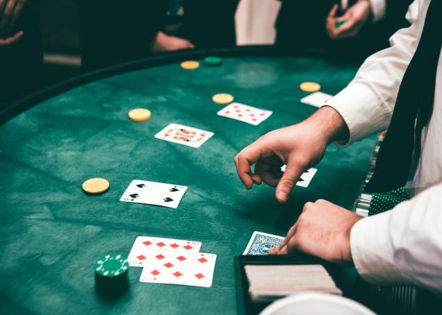 A Pricey But Beneficial Lesson in Casino